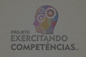 EXERCITANDO COMPETENCIAS