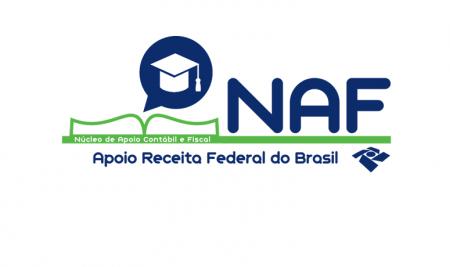 INFORME:  NAF – Núcleo de Apoio Contábil Fiscal