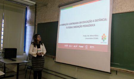 Congresso Internacional de Educação e Tecnologias