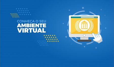 Conheça seu Ambiente Virtual