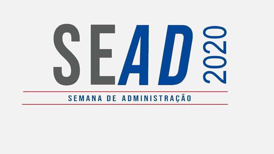 Semana Academica Do Curso De Administracao 2020 Universidade Ceuma Centro De Educacao A Distancia