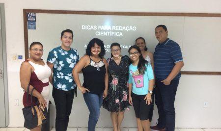 Projeto Exercitando Competências 22/09/2018
