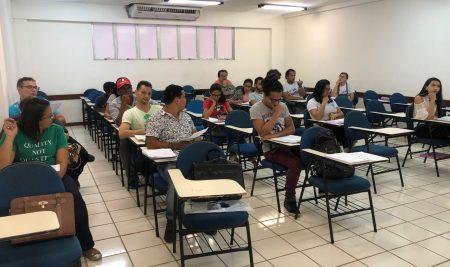 Projeto Exercitando Competências 13/04/2019